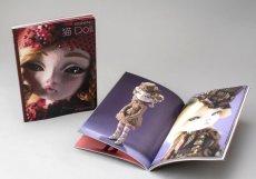 画像2: きびねの人形写真集「猫Doll」写真 板東寛司 (2)