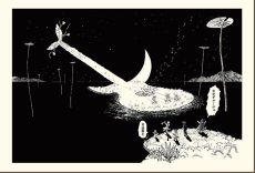 画像8: ますむらひろし初期作品 ポストカードADセット8種類 (8)