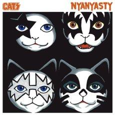 画像4: 猫ジャケ本「ネコ・レコ・コレクション」 (4)