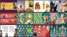 画像6: ワガジン第2号-もりわじん「神仏猫百覧会」 (6)